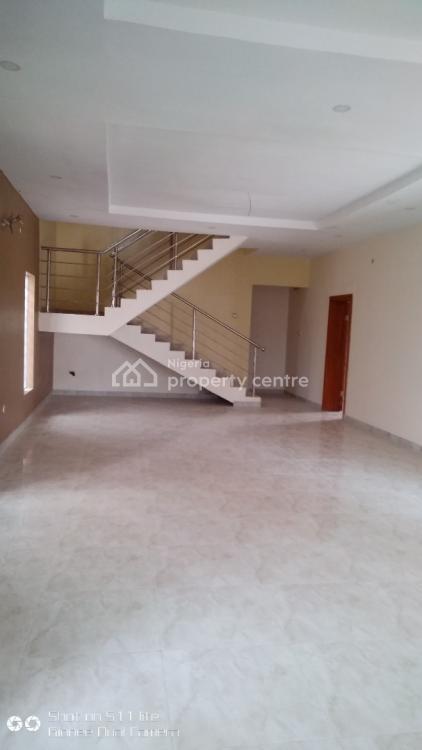 Excotic 5 Bedrooms Detached Duplex with Bq, Megamound Estate, Ikota, Lekki, Lagos, Detached Duplex for Sale