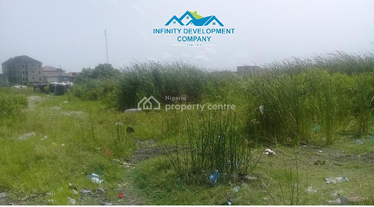 Land, Freedom Way., Lekki Phase 1, Lekki, Lagos, Mixed-use Land for Sale