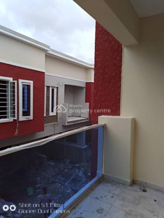 4 Bedrooms Exotic Finished Terraced Duplex, Mega Chicken, Ikate, Lekki, Lagos, Terraced Duplex for Sale