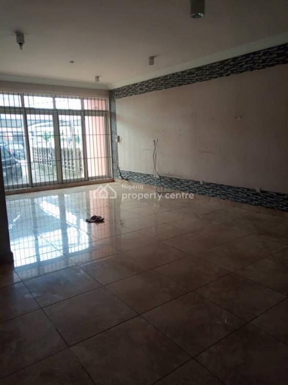 4 Bedrooms Terraced Duplex, Golf Estate, Trans Amadi, Port Harcourt, Rivers, Terraced Duplex for Sale