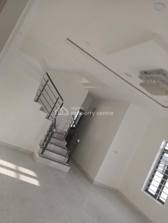 Newly Built Luxurious 4 Bedrooms Semi Detached Duplex in a Mini Estate, Oral Estate, Lekki, Lagos, Semi-detached Duplex for Sale