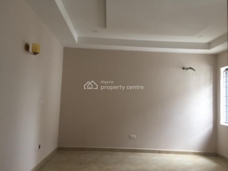 4 Bedrooms Terrace, Jahi, Abuja, Terraced Duplex for Sale