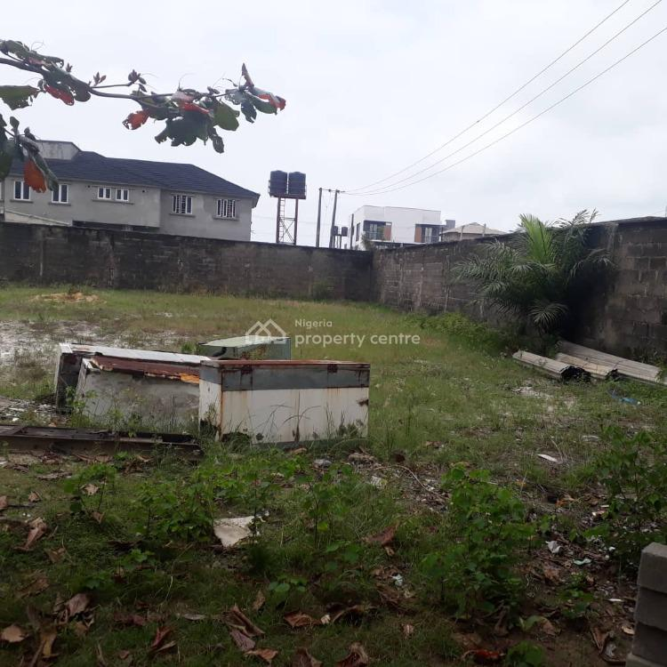 8000ms Plot Multi-function, Lugbe Fha, Fha (f.h.a), Lugbe District, Abuja, Mixed-use Land for Sale