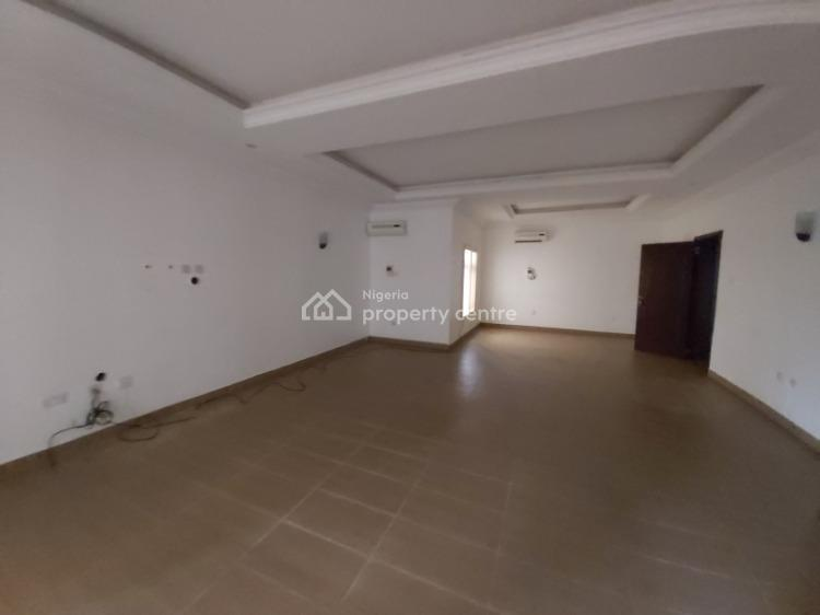 Nicely Located and Very Spacious 4 Bedroom Duplex with Bq., Close to Jabi Lake Mall, Kado, Abuja, Terraced Duplex for Rent