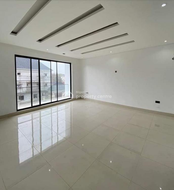 4 Bedroom  Terraced House, Old Ikoyi, Ikoyi, Lagos, Terraced Duplex for Rent