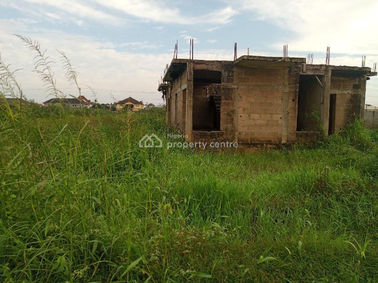 Duplex at Decking Level, Gra, Opic, Isheri North, Ogun, Detached Duplex for Sale