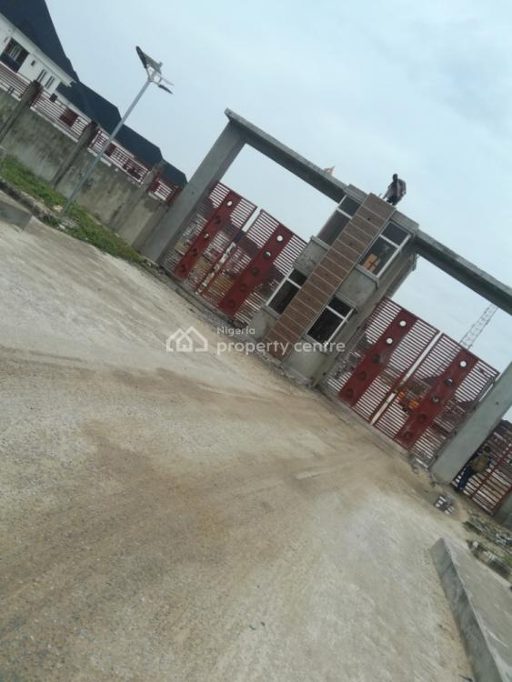 Brand New Semi Detarched Duplex, Romax Estate, Vgc, Lekki, Lagos, Semi-detached Duplex for Sale