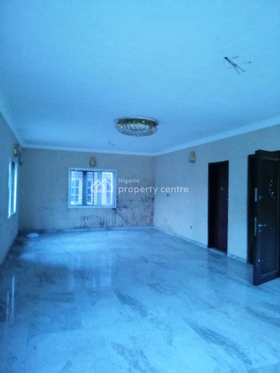 Well Luxury Finished 5 Bedroom Detached  Maissonette +  2 Room Bq., Ikeja Gra, Ikeja, Lagos, Detached Duplex for Rent