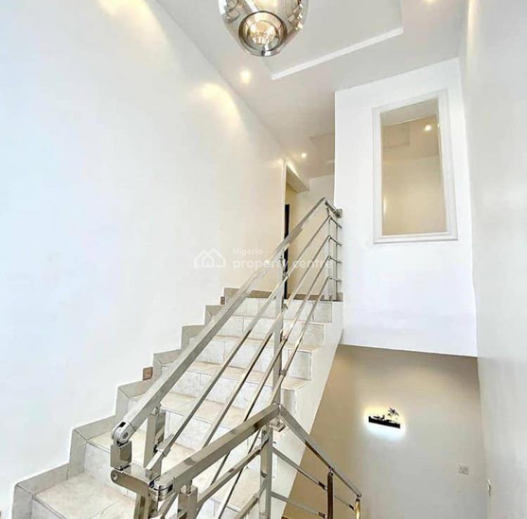 Luxury 5 Bedroom Detached House., Chevron Environs, Lekki Expressway, Lekki, Lagos, Detached Duplex for Sale