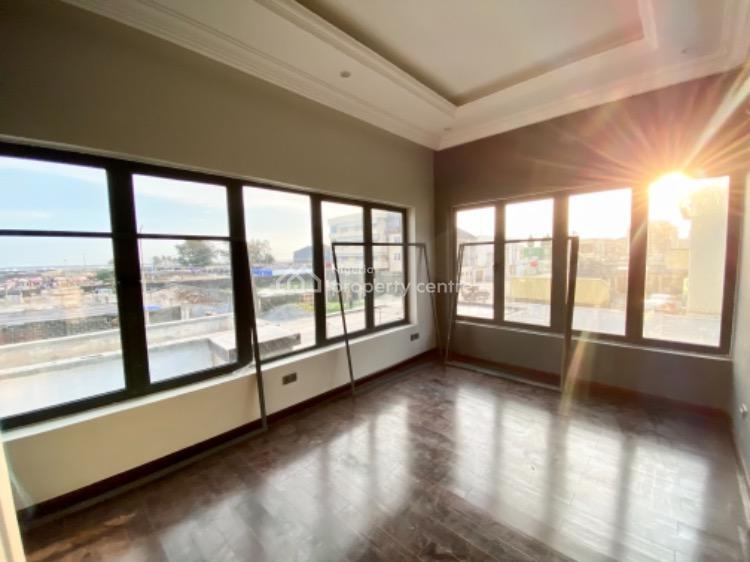 Luxury 4 Bedroom Terrace Duplex, Oniru, Victoria Island (vi), Lagos, Terraced Duplex for Sale
