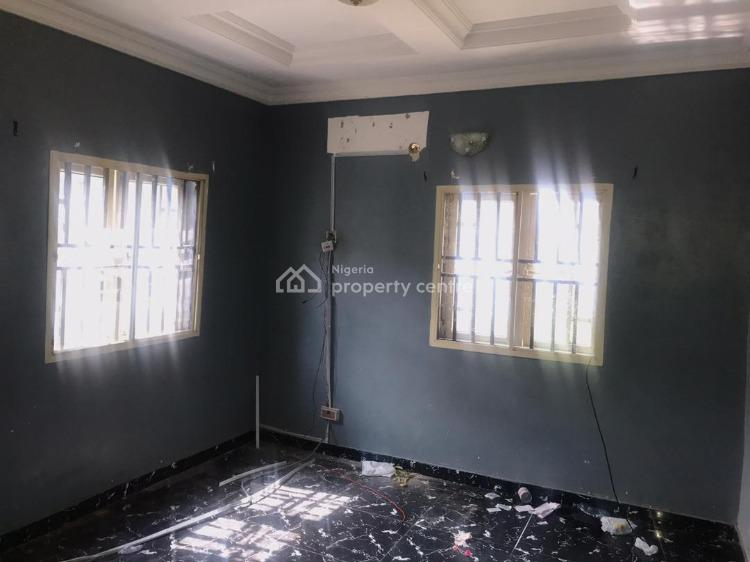 Luxury 3 Bedroom Bungalow with Self-compound., Ado, Ajah, Lagos, Detached Bungalow for Sale