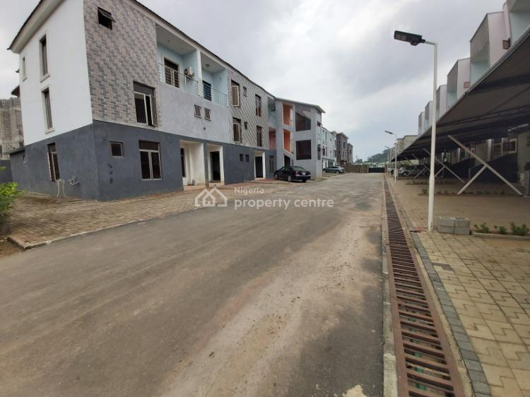 Brand New Well Located Luxury 2 Bedroom Apartment, Close to Sentraco, Life Camp, Abuja, Flat for Sale