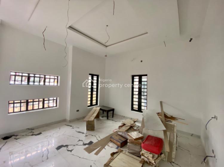 4 Bedroom Luxury Fully Detached Duplex with a Boys Quarter, Chevy View Estate, Lekki Expressway, Lekki, Lagos, Detached Duplex for Sale
