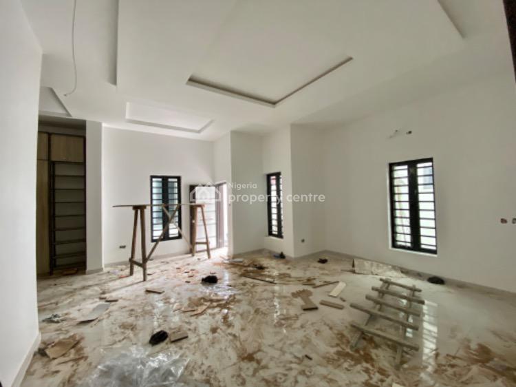 Humongous 5 Bedroom Luxury Fully Detached Duplex with a Boys Quarter, Chevy View Estate, Lekki Expressway, Lekki, Lagos, Detached Duplex for Sale