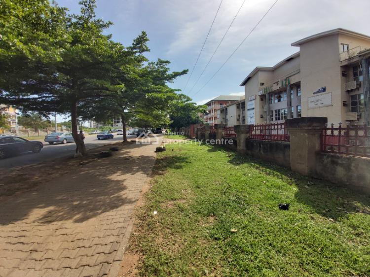 Well Located Office/ Shopping Plaza, Off Obafemi Awolowo Way, Jabi, Abuja, Plaza / Complex / Mall for Sale