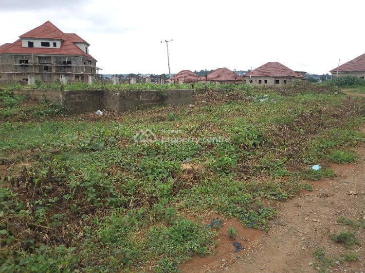 Estate Plot of Land., Opposite Apo Mechanic Village, Apo, Abuja, Residential Land for Sale