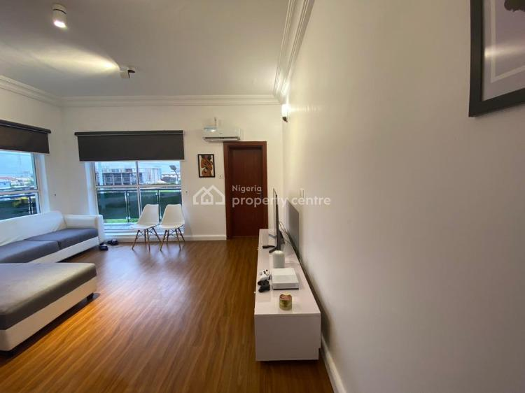 Exquisite 1 Bedroom Penthouse with Pool and Awesome Views, Oniru, Victoria Island (vi), Lagos, Flat Short Let