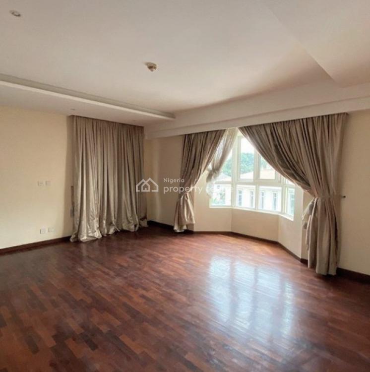 4 Bedroom Apartment., Old Ikoyi, Ikoyi, Lagos, Flat for Rent