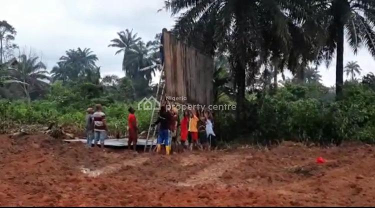 Mixed Use Land, Airport Road Area, Uyo, Akwa Ibom, Mixed-use Land for Sale