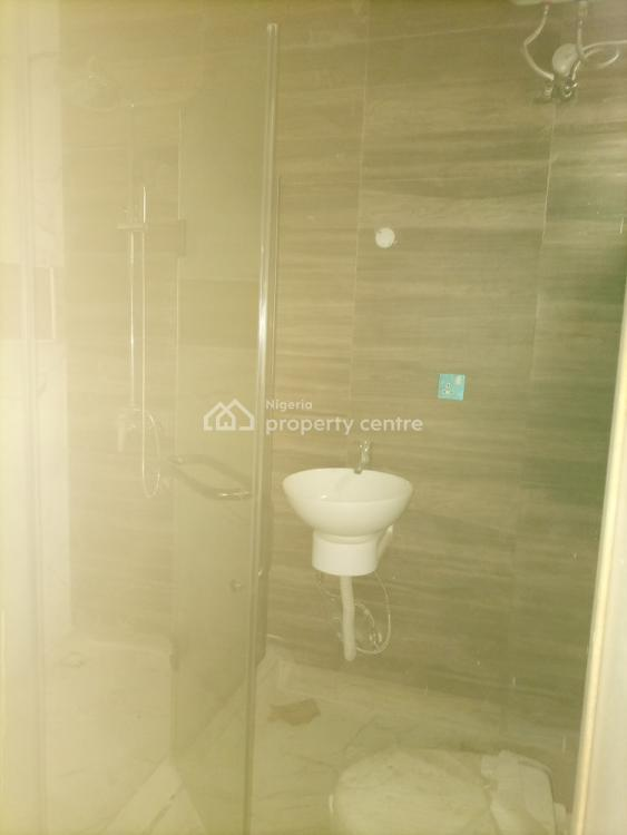 3 Bedroom Apartments., Ikoyi, Lagos, Flat for Sale