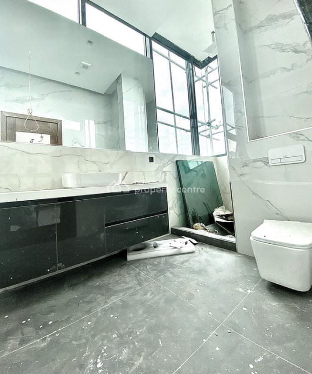 5 Bedroom Luxury Penthouse Flat., Ikoyi, Lagos, Flat for Sale