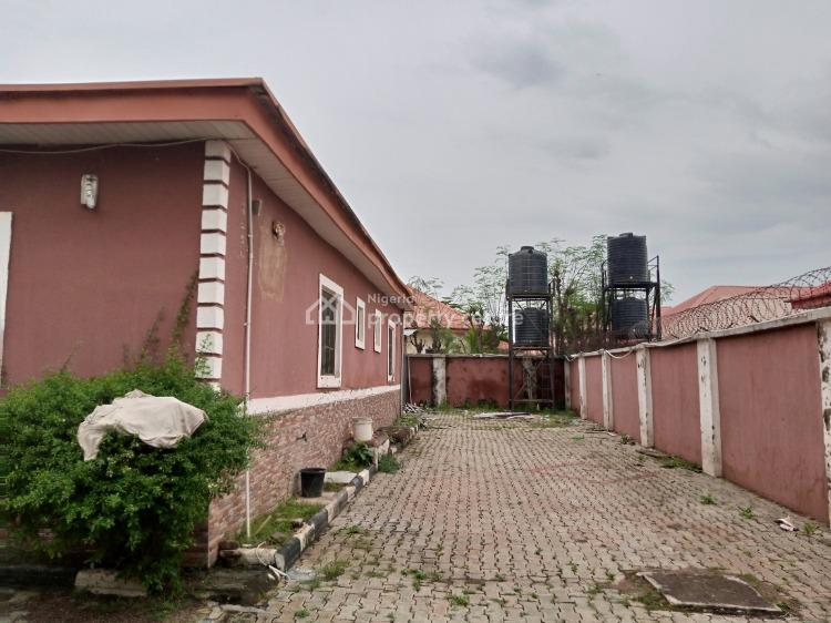 a Semi Detached 3 Bedroom Bungalow, Bentel Villa Estate, Gaduwa, Abuja, Semi-detached Bungalow for Sale