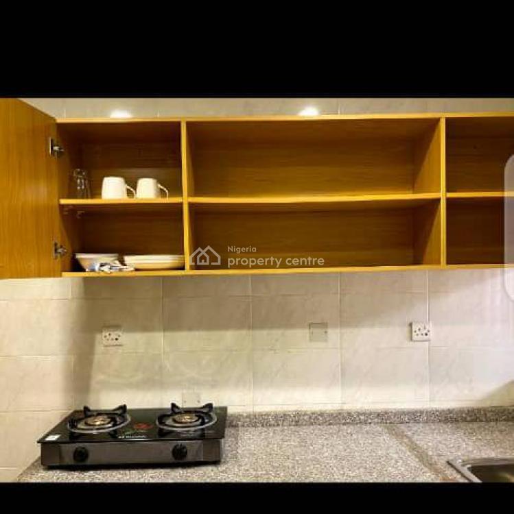 Tastefully Finished and Furnished 3-bebroom Apartment, Off Allen Avenue, Allen, Ikeja, Lagos, Flat Short Let
