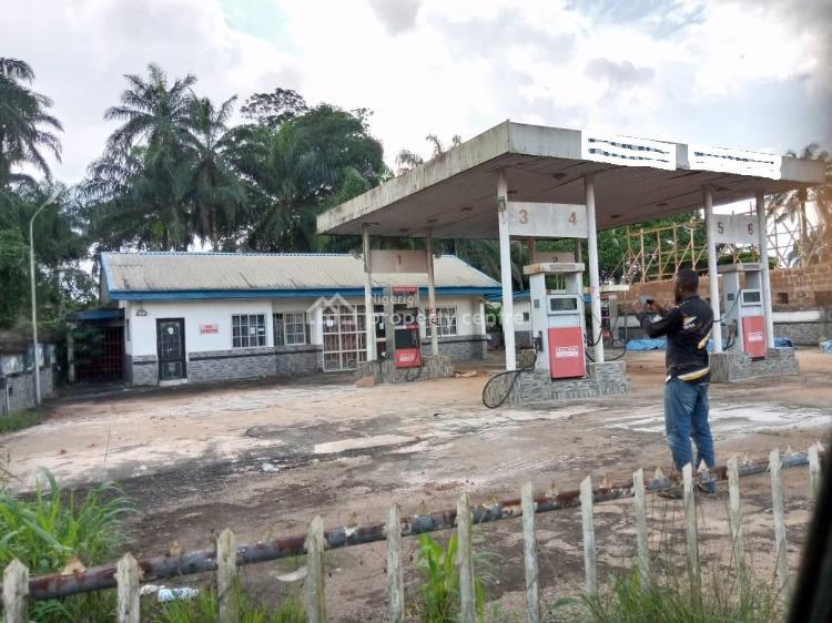 Affordable 6 Pumps Filling Station, Along Okigwe Road, Attah, Ikeduru, Imo, Filling Station for Sale