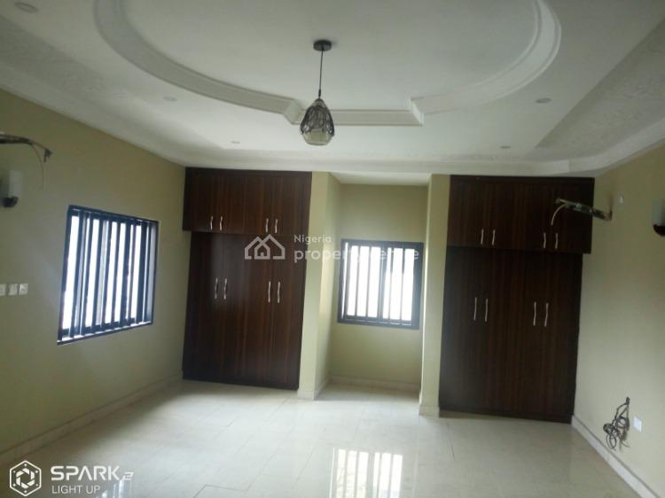 Luxury Finished 3 Bedroom Duplex with 2units of Self-contained, Zone 6, Wuse, Abuja, Detached Duplex for Sale