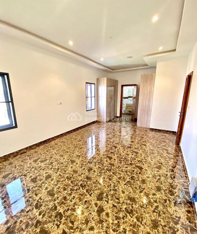 4 Bedroom Semi-detached House, Banana Island, Ikoyi, Lagos, House for Sale