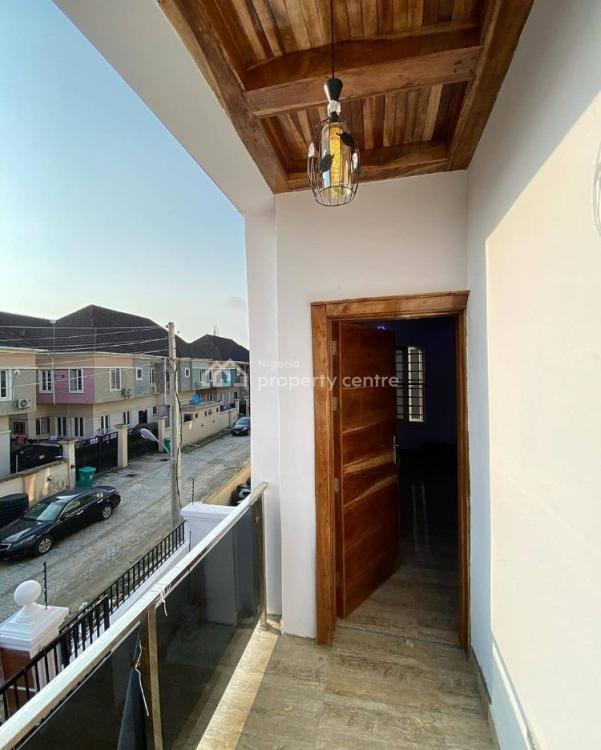 4 Bedroom Detached House, Ikota, Lekki, Lagos, Detached Duplex for Sale