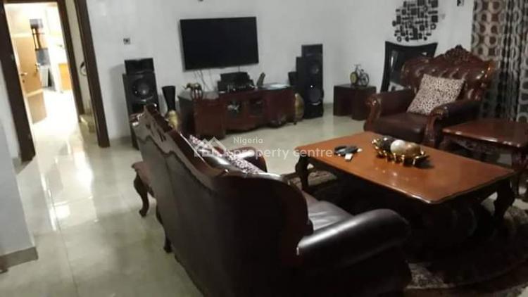 Lovely and Decent 5 Bedroom Detached House, Ogunlana, Surulere, Lagos, Detached Duplex for Sale