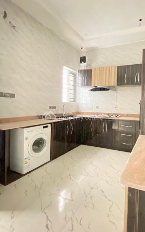 5 Bedroom Detached House, Chevron Environs, Lekki, Lagos, House for Sale