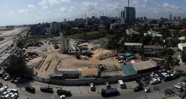 Prime Land, Victoria Island (vi), Lagos, Mixed-use Land for Sale
