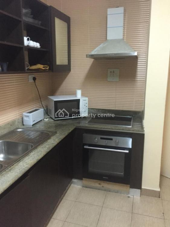 Furnished and Serviced 2 Bedroom Luxury Apartment, Off Awolowo Road, Old Ikoyi, Ikoyi, Lagos, Flat for Rent