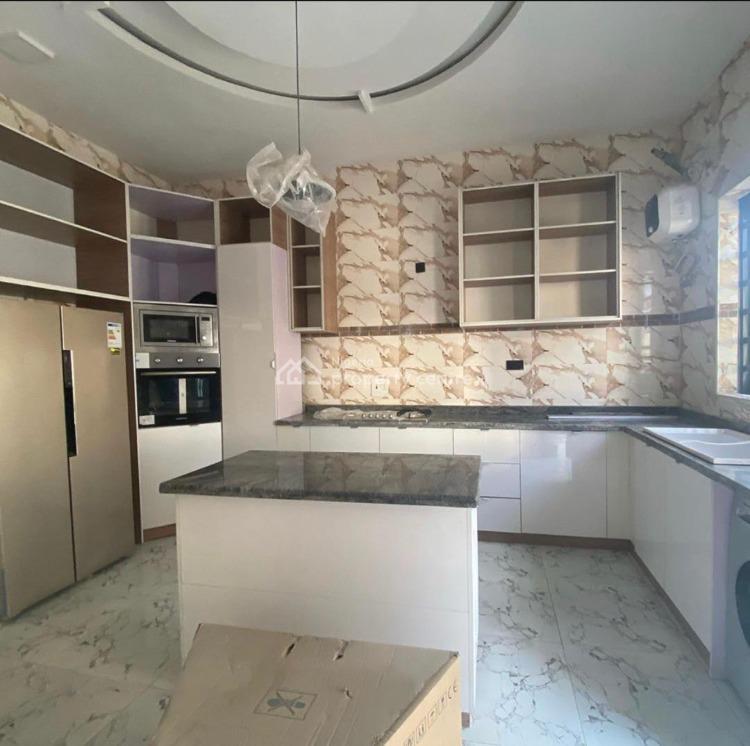 Brand New 5 Bedroom Detached Duplex, Ikota, Lekki, Lagos, Detached Duplex for Sale