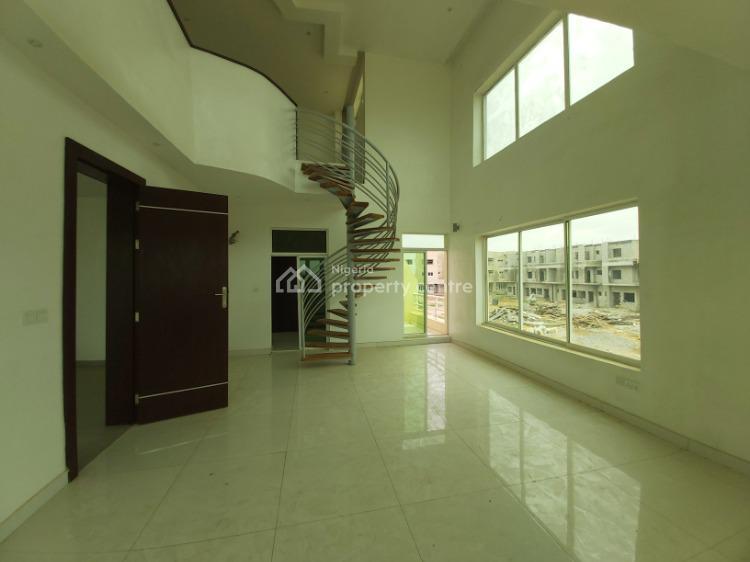 Brand New Mini-estate Comprising 4 Bedroom Terrace Houses, Katampe (main), Katampe, Abuja, Terraced Duplex for Sale