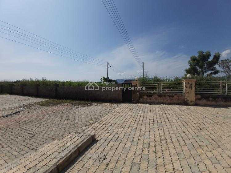 Well Laid Out Estate Dry Land Measuring 336sqm, Al Madina Estate, Karshi, Abuja, Residential Land for Sale
