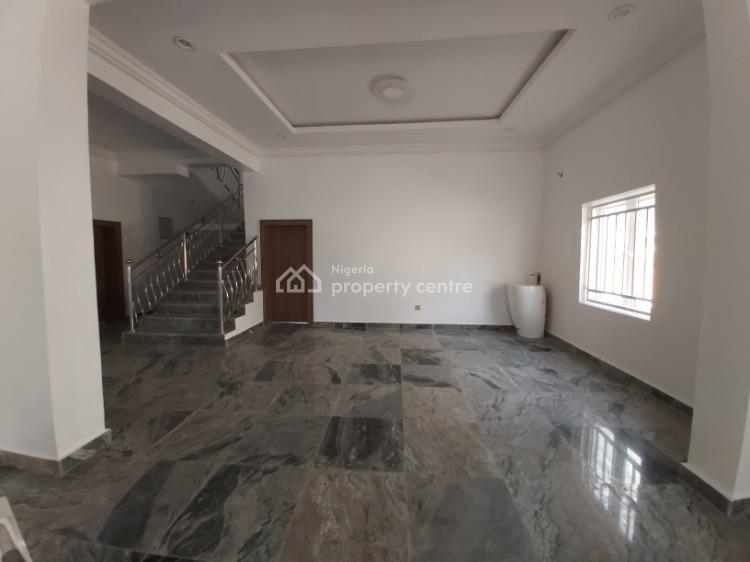Brand New Luxury 5 Bedroom Detached House with Swimming Pool, Efab Metropolis Estate, Karsana, Abuja, Detached Duplex for Sale
