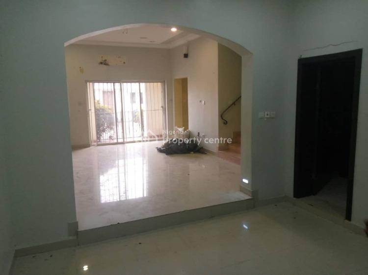 Exquisitely Designed 4 Bedroom Townhouse, Lekki Phase 1, Lekki, Lagos, Terraced Duplex for Rent