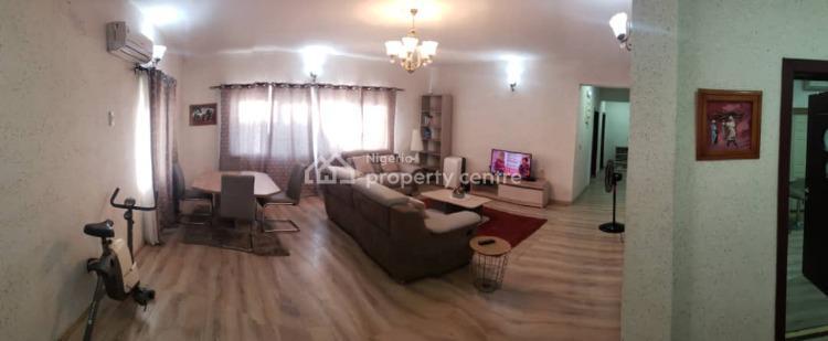 Furnished  3 Bedroom Flat with Bq, Prime Water Garden 2, Lekki Phase 1, Lekki, Lagos, Flat for Sale