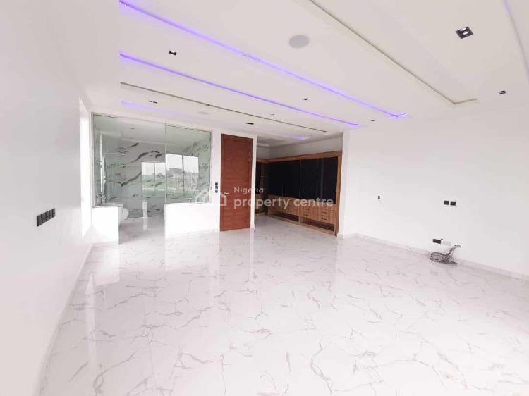 Luxury 5 Bedrooms Ensuite Semi Detached and 1 Bq, By Lekki Phase 1, Ikate, Lekki, Lagos, Semi-detached Duplex for Sale