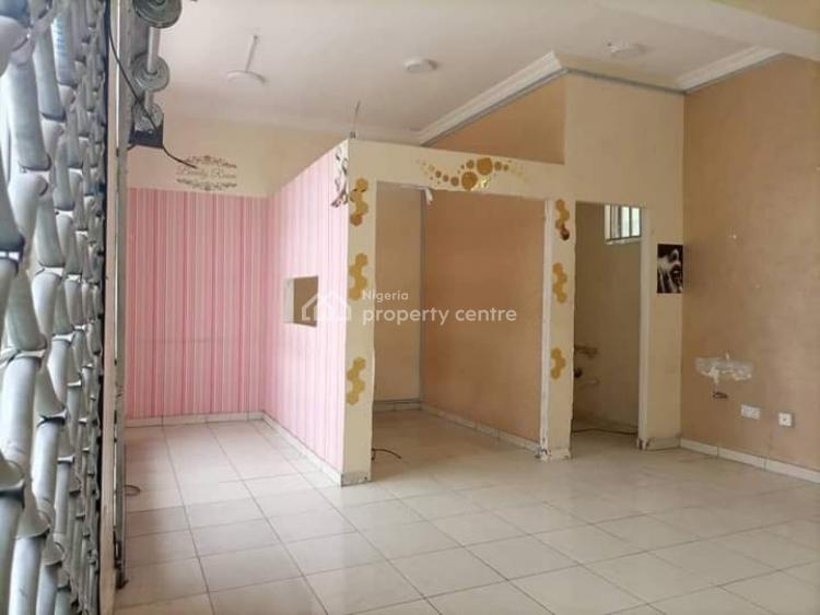 Shops, Osapa, Lekki, Lagos, Commercial Property for Rent