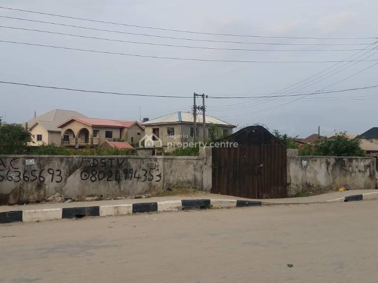 Land, Ologolo, Lekki, Lagos, Mixed-use Land for Sale