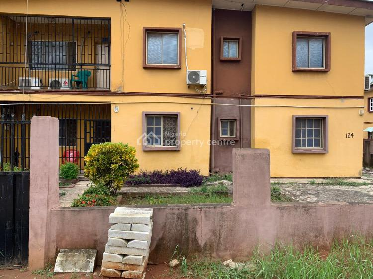 4 Bedroom Apartment, Lsdpc Medium 3, Ogba, Ikeja, Lagos, Flat for Sale