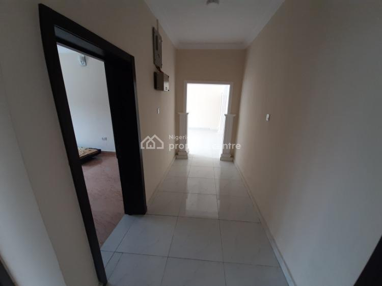 Luxury and Spacious 3 Bedroom Flat in an Estate with Interlocked Road, Sangotedo, Ajah, Lagos, Flat for Rent