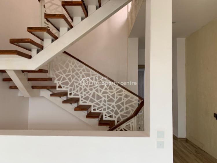 5 Bedroom Terraced Duplex, Off Coza, Guzape District, Abuja, Terraced Duplex for Sale