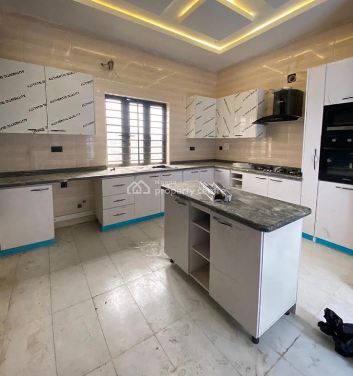 4  Bedroom Detached House., Ologolo, Lekki, Lagos, Detached Duplex for Sale