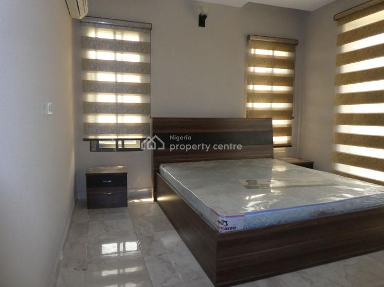 Waterfront Luxury 3 Bedroom in a Serene Environment, Lekki Free Trade Zone, Ibeju Lekki, Lagos, House Short Let