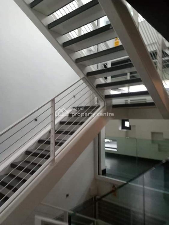 3 Bedroom Furnished Apartments., Old Ikoyi, Ikoyi, Lagos, Flat Short Let